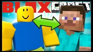 VietSub: se Minecraft vs Roblox é combinada juntos