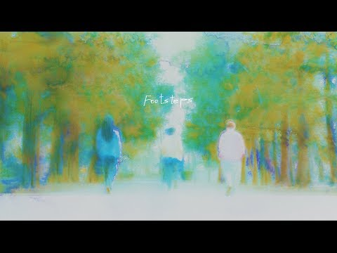 Ryu Matsuyama「Footsteps」Music Video