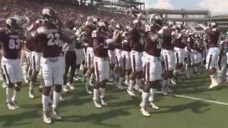 100 Days until Mississippi State Football 2014 Kicks Off
