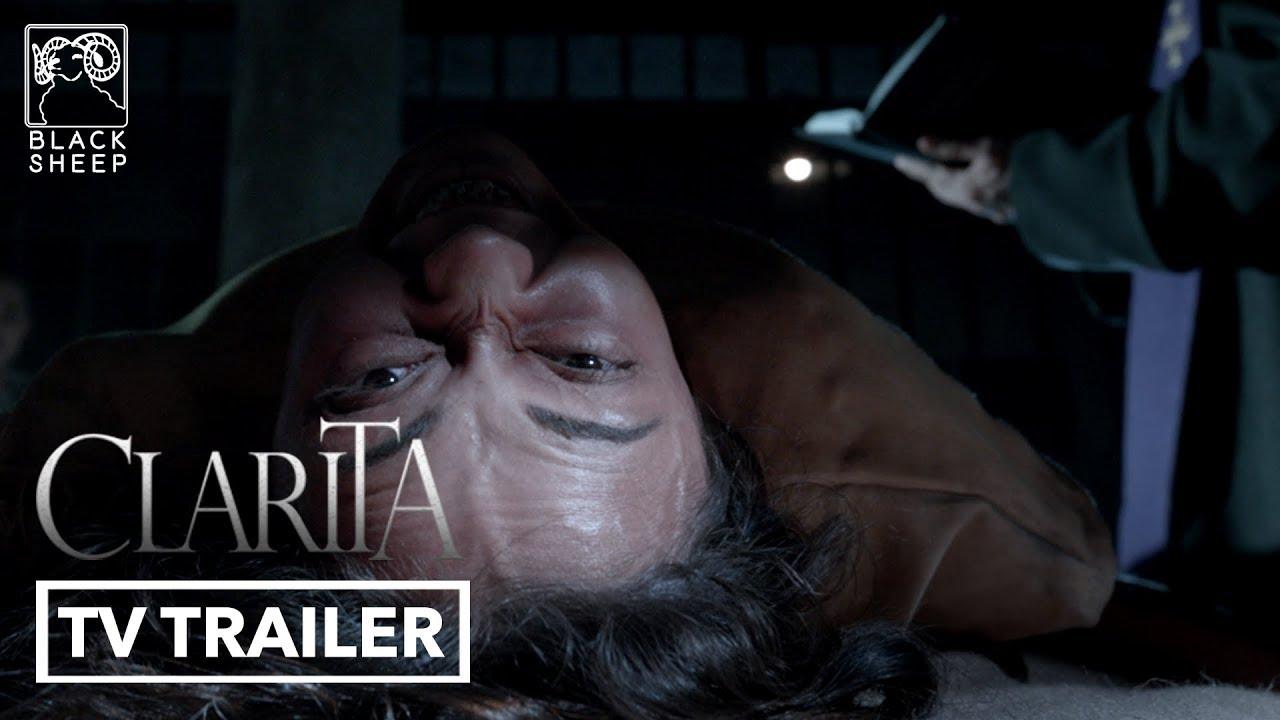 Download Official TV Trailer HD, starring Jodi Sta. Maria, Arron Villaflor, Ricky Davao | Clarita