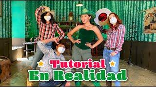 Ángela Aguilar - Mi Vlog #84 - Tutorial #EnRealidad