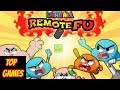 The Amazing World of Gumball - Remote Fu - Cartoon Network Game