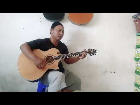 Patience - Guns N Roses (fingerstyle Cover)