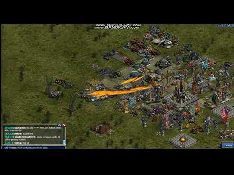 KT I-AM-PALESTINE 1 VS 1 LEGAL LOL PALESTINE 2 ATTACK war commander