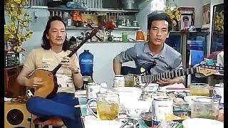 Minh Trí - Văn Phú hòa tấu Trăng thu dạ khúc - Vọng cổ 1,2 - Nam Xuân - Vọng cổ 5,6