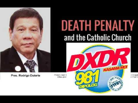 catholic view on death penalty The catholic church opposes the death penalty why don't white catholics that aligns with the church's view, and it's why all american catholics.