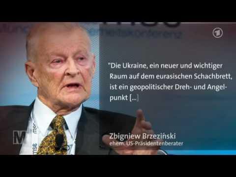 MONITOR: Russland vs. NATO: Droht ein neuer Kalter Krieg? (21.08.2014)