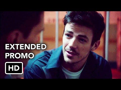 "The Flash 4x11 Extended Promo ""The Elongated Knight Rises"" (HD) Season 4 Episode 11 Extended Promo"