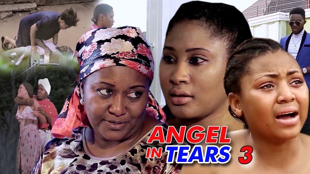 Download Angel Of Tears Season 3 - 2018 Latest Nigerian Nollywood Movie Full HD
