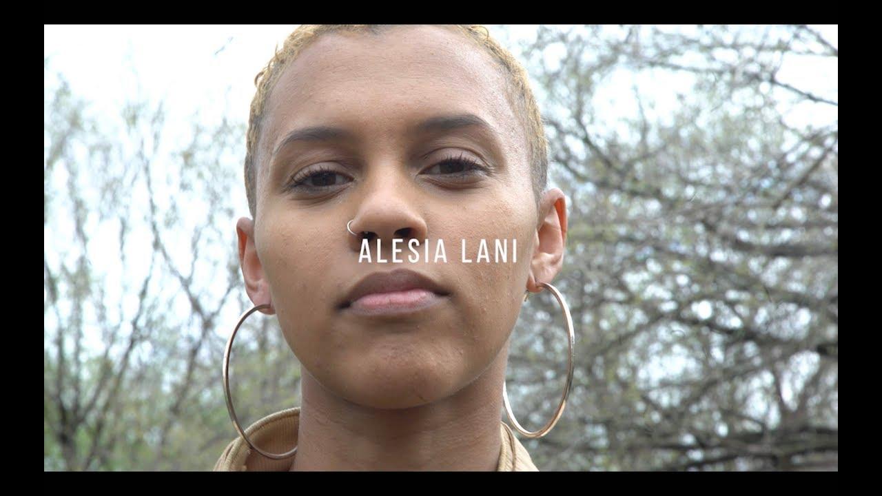 Alesia Lani- Cocoa Butter Radio LIVE Official Showcase Profile  @alesialanimusic