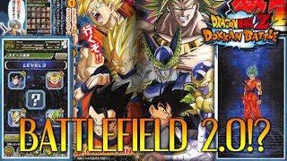 DOKKAN BATTLEFIELD IS FINALLY BACK! DOKKAN BATTLEFIELD 2.0 INCOMING! (DBZ: Dokkan Battle) thumbnail