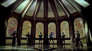 CROSS GENE 「Shooting Star」 M/V [Korean Version]