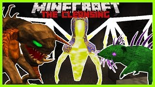 minecraft-lycanites-update-39-the-cleansing-39-brand-new-mobs-added-and-old-mobs-have-had-face-lifts