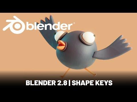 Blender Character Animation:
