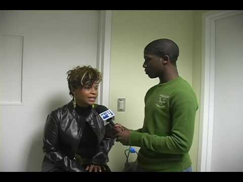 Interview with Free From 106 and park!