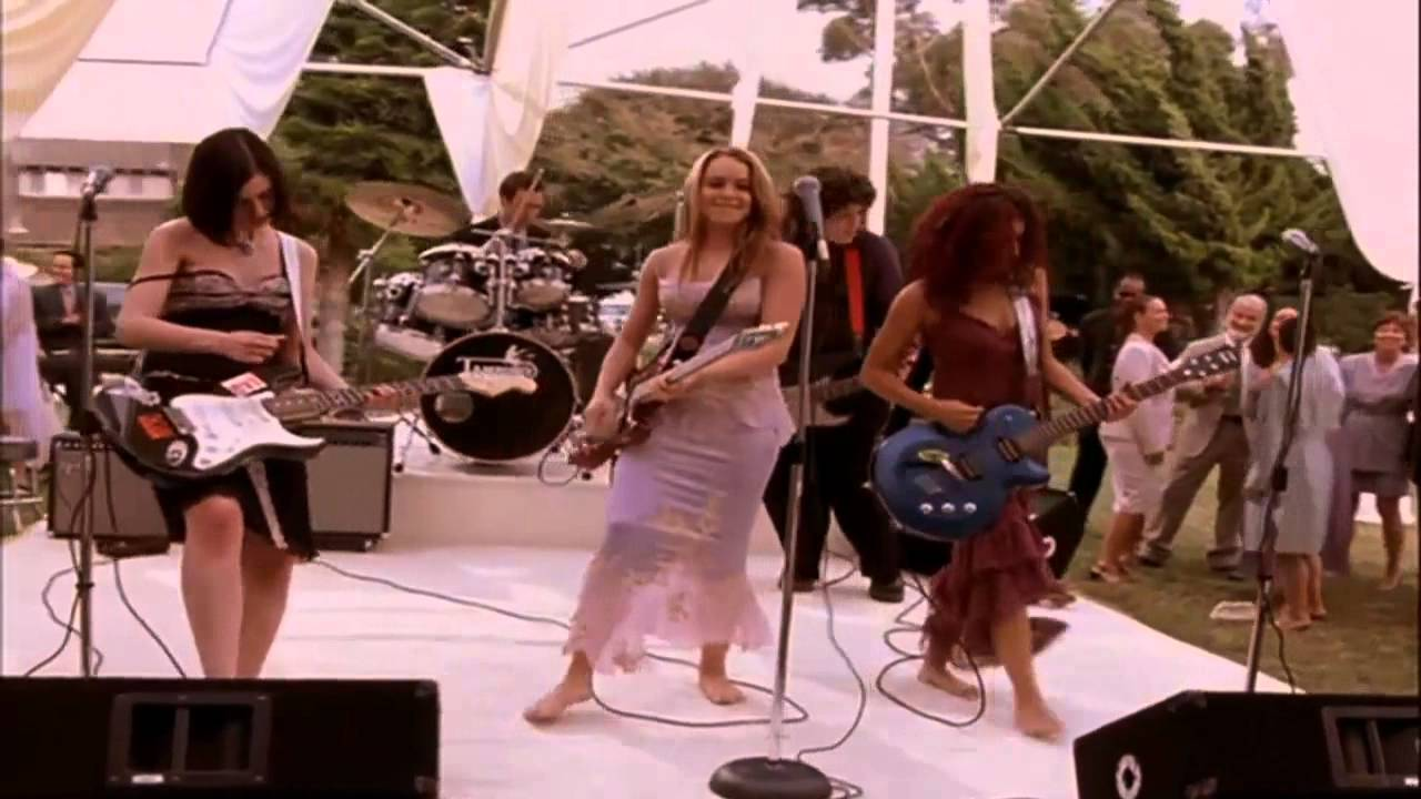Download Lindsay Lohan - Ultimate (Official Music Video) HD