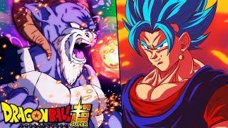 Vegito Vs Moro In The Dragon Ball Super Manga?