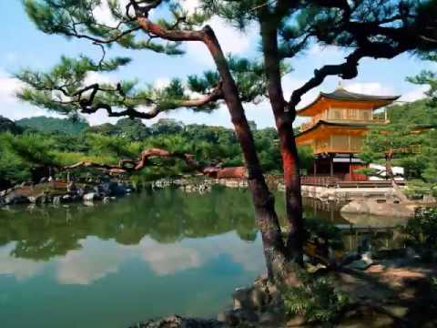 Peaceful Japanese Music ‏