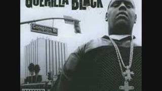 Guerilla Black - Heart Of Fire