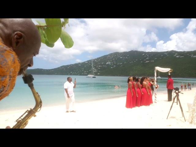 LL OF Me MAGENS Bay wedding