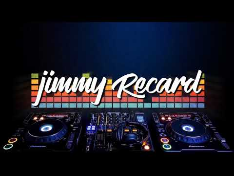 Jimmy Recard -  Now I'm Here (Electro)