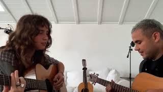 Download Clairo - Sofia ft Rostam Batmanglij (Acoustic Live)