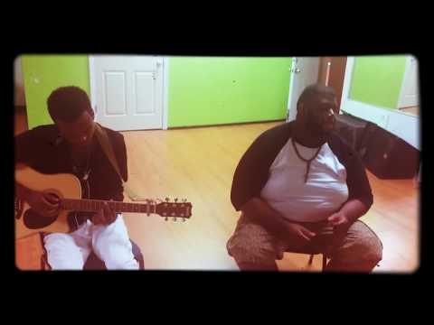 """Jay Melody featuring KC2 - Tyra B """"I'm Yours"""" (Cover)..."""