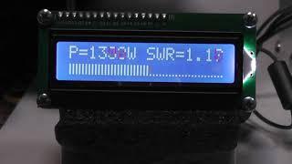 EB104 HF Power Amplifier - ViYoutube