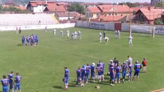 5. Kolo DLS: Pastuvi Pozarevac - Cacak Angel Warriors