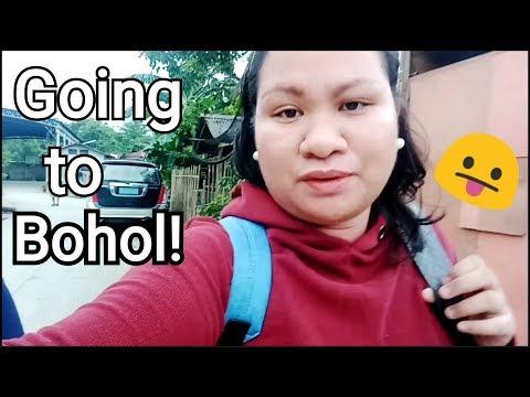 PUNTA TAYO NG BOHOL! (BACKPACKERS)| OURFAMILYBUDGET