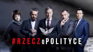 """#RZECZoPOLITYCE: Waldemar Żurek - """"Wyrok TK ws. zgromadzeń to wyrok nieistniejący"""""""