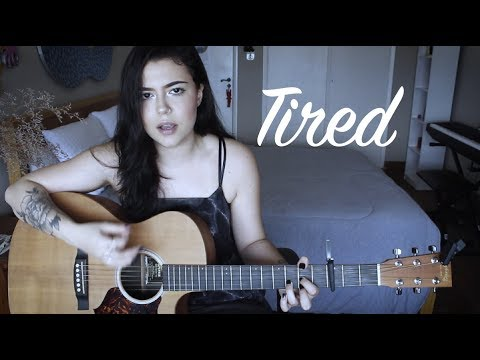 Stone Sour - Tired (Violet Orlandi cover)