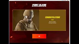 Gambar cover How to Download and Install Point Blank beyond Limits Zepetto and how to Register