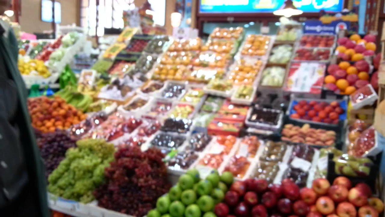 sydney fruit and veg market report - photo#25