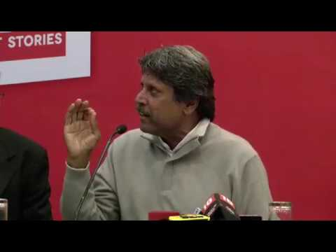 Indian Cricket Legend Kapil Dev take on Ravi Shastri, Not talented but Useful