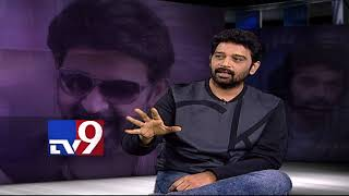 JD Chakravarthy Frank Talk With TV9 || Pawan kalyan || RGV || Nandi Awards