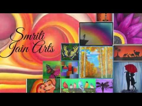 Acrylic | Oil | Water color | crayons | canvas Paintings | landscapes | birds | butterflies | Nature