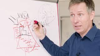 """Facilitation in der """"VUCA-Welt"""" von Holger Scholz, Geschäftsführer der Kommunikationslotsen"""