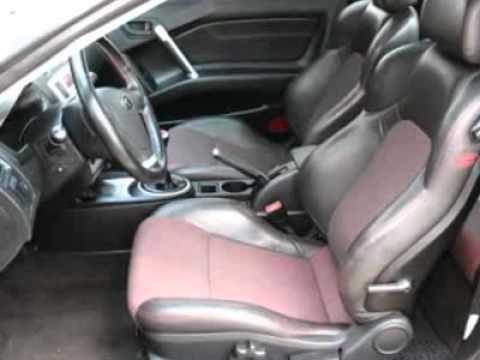2006 Hyundai Tiburon GT V6 6-SPEED,MnROOF,SPOILER,KENWOOD,ALLOYS ...