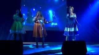 ЛоЛеАн - Дыши (Live Максатиха ДП-2013)