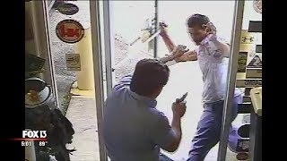 Video shows Lakeland store owner confront, kill suspected shoplifter