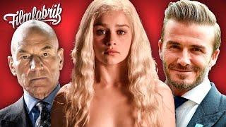 7 ABSURDE Casting-Entscheidung in KOMMENDEN Filmen! | Top-Liste