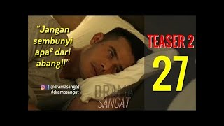 Download Video Titian Cinta Episod 27 | Teaser 2 MP3 3GP MP4