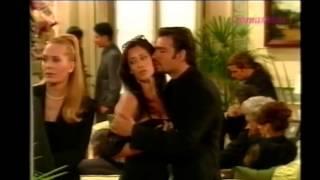 Anette Michel Y Rodrigo Abed, Barbara y Fabian Cuando Seas Mia