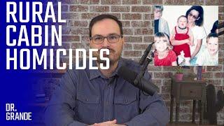 Analysis of Keddie Murders   Quadruple Homicide in Rural California