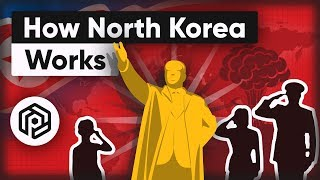 Download How North Korea Makes Money Mp3 and Videos