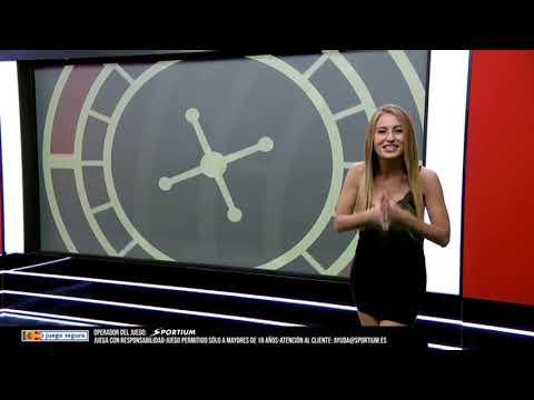 Jéssica Ross en Live Casino thumbnail