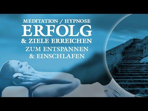 Erfolg, Geld, Reichtum - Positive Affirmationen - Hypnose