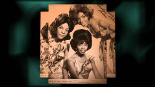 MARTHA & THE VANDELLAS ain
