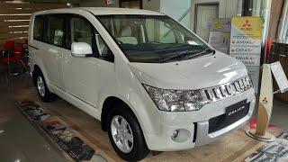 видео Mitsubishi delica (мицубиси делика) - технические характеристики